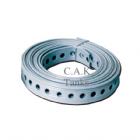 ROLL 4.5 MTR OF PUNCHED WATER TANK MOUNTING STRAP